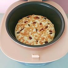 电饭煲做蛋糕,松软好吃到爆#全电厨王料理挑战赛热力开战!#