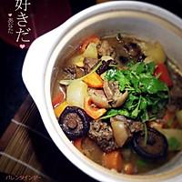 砂锅羊肉煲的做法图解6