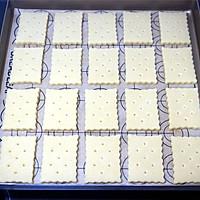 奶油奶酪饼干的做法图解7