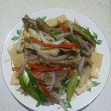新疆椒麻鸡