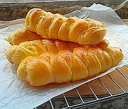 马苏里拉奶酪包的做法