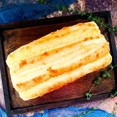 波兰种椰蓉手撕面包