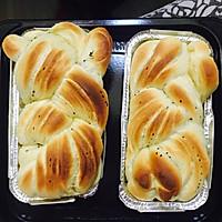 红豆手撕面包的做法图解15