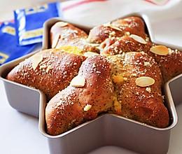 伯爵红茶奶酥面包的做法