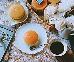原味轻乳酪蛋糕&抹茶轻乳酪蛋糕的做法