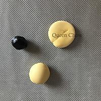 串串馒头-卡通包子【黑芝麻&糖渍橙皮丁馅料】的做法图解7