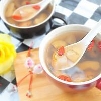 春季润肺止咳之---三白汤的做法图解5