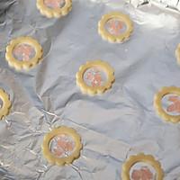 玻璃糖饼干的做法图解7