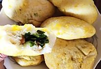 金黄煎饺的做法