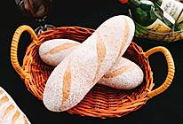 #硬核菜谱制作人#干红葡萄酒黑全麦面包的做法
