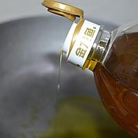 香菇青菜#金龙鱼外婆乡小榨菜籽油#的做法图解7