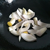 红烧土豆牛肉的做法图解4