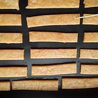 肉松饼干条的做法图解9