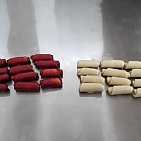 【荷花酥】——COUSS CO-8501出品的做法图解5