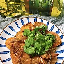 #橄榄中国味 感恩添美味#油焖大虾