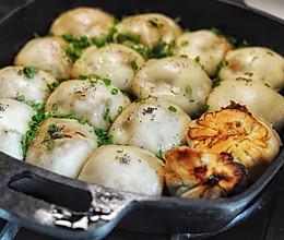 灌汤生煎包-附皮冻的简易替代办法的做法