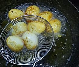 虎皮鸡蛋的做法