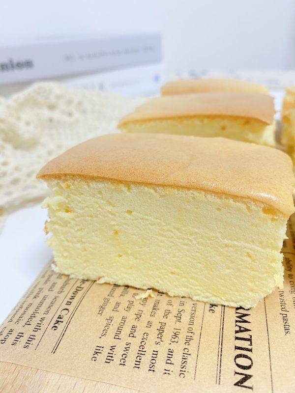 棉花糖般柔软的古早蛋糕的做法