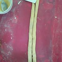 螺旋肉酥饼 的做法图解9