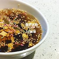 【糍粑冰粉】夏日解暑必备甜品