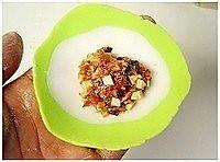 饺子还可以这样吃【水晶白菜蒸饺】的做法图解14