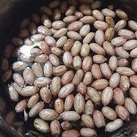 水煮花生米的做法图解2