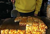 豆菇米 武汉三鲜豆皮的做法