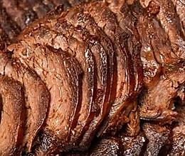 【酱牛肉】老阿姨秘制酱牛肉,有味道又省时!的做法