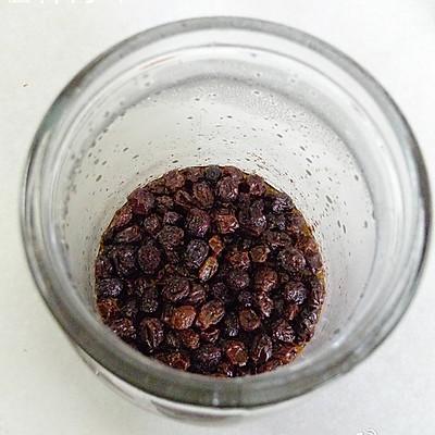 葡萄干天然发酵种液