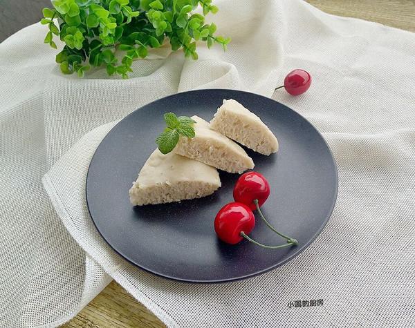 福建大米发糕的做法