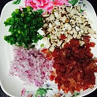 藜麦饭团的做法图解3