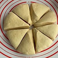 牛运亨通牛角面包的做法图解8