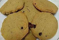红糖淡奶油饼干的做法
