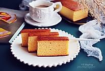 蜂蜜蛋糕~怀旧而经典的甜点语录的做法