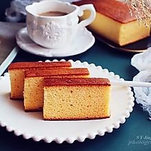 蜂蜜蛋糕~怀旧而经典的甜点语录