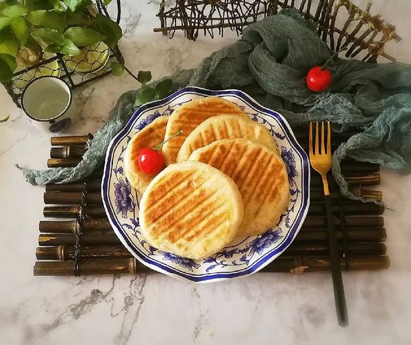 #精品菜谱挑战赛#葱香油酥饼的做法
