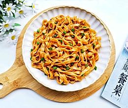 #中秋宴,名厨味#好吃到飞起的猪油拌粉的做法