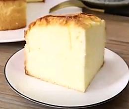 鲜乳蛋糕的做法