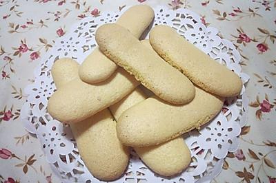 手指饼干(君之配方)