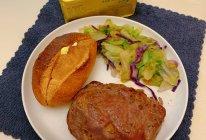 #奈特兰草饲营养美味#黄油煎牛排的做法