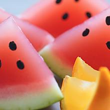 [快厨房]水果布丁拼盘