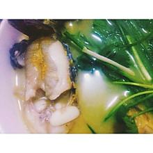 浓汤黄辣丁(鱼)