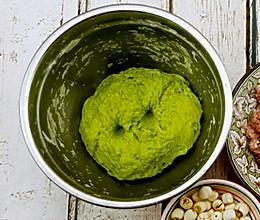【蔓德拉的厨房】基本发酵面团的做法