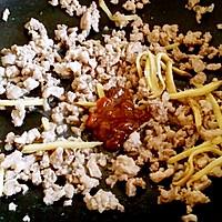 卷心姜肉酱心卷的做法图解6