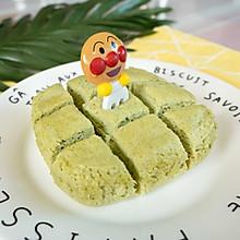 牛油果香蕉蒸糕 宝宝辅食