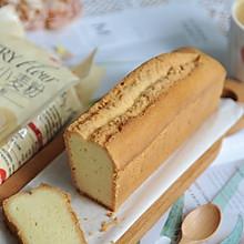 #爱好组-低筋复赛#奶香浓郁的原味磅蛋糕