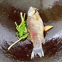 #白色情人节限定美味#鲫鱼豆腐汤的做法图解3