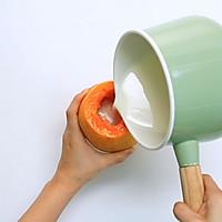 木瓜牛奶冻——迷迭香的做法图解5