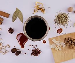 自制三种调味酱油|美食台的做法