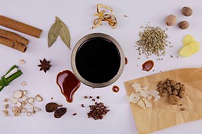 自制三种调味酱油|美食台